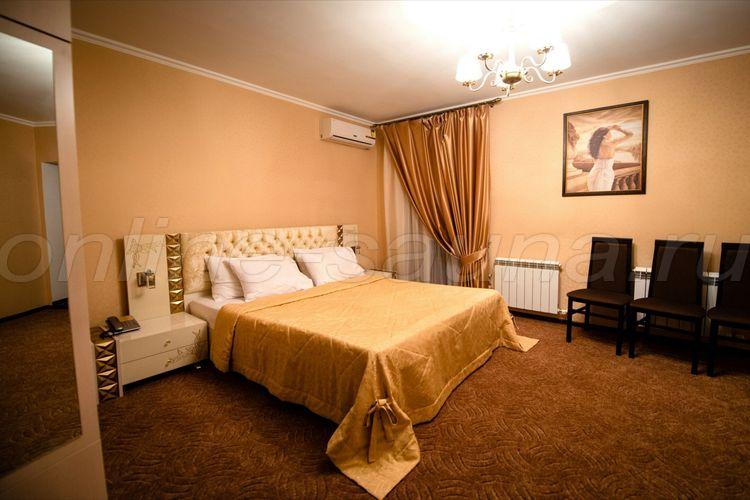 КОЛИЗЕЙ, гостиничный комплекс