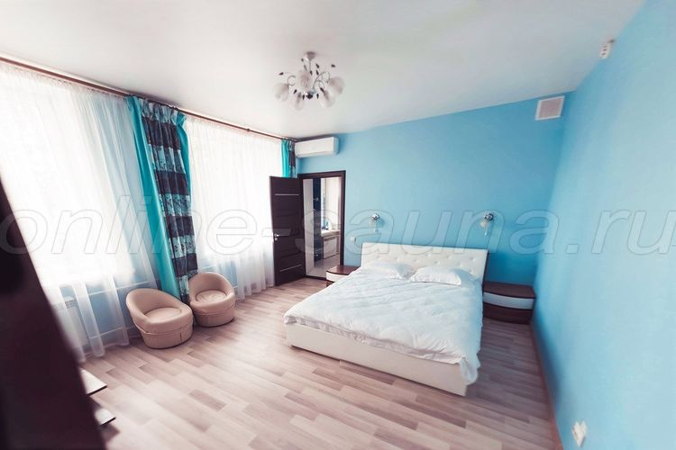 IMAGINE, гостиничный комплекс